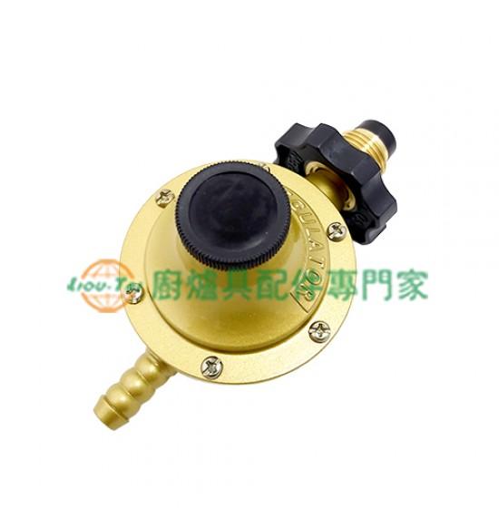 Q2調整器/一般型(D-125A插管式)