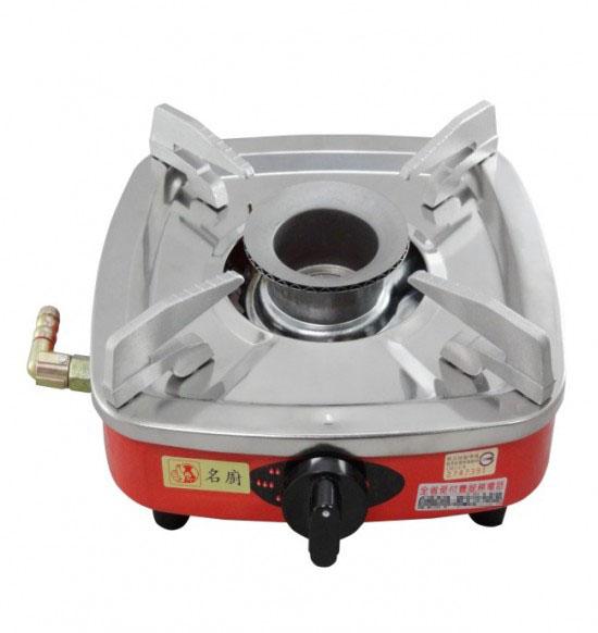 TA102安全小單爐