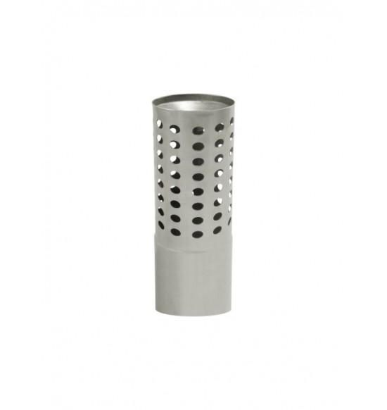不鏽鋼通風尾管 Ø 60mm
