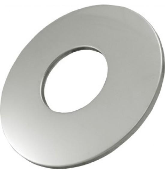 Ø80mm不銹鋼華司