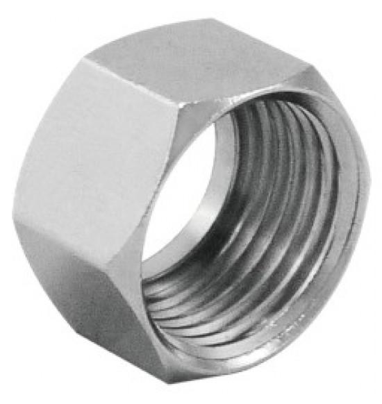 六角螺母  六分Ø20.5X14.5L