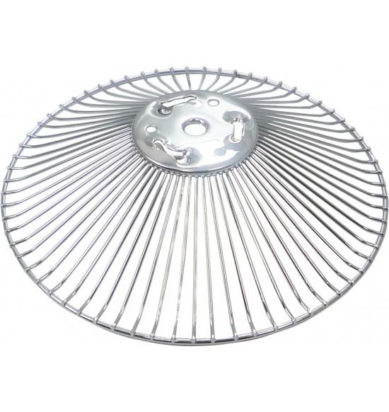 圓錐式保護網三叉油杯用158mm(2入)