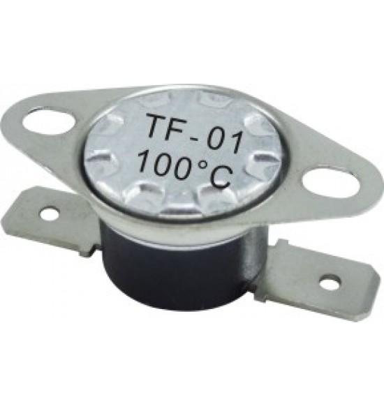 過熱裝置/常開/100°C