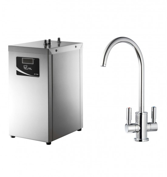 JT-7510-冷熱櫥下飲水機