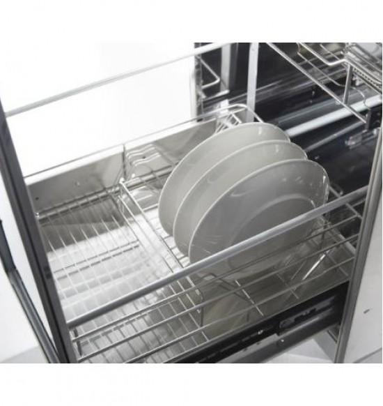 JT-3016Q-嵌門板落地式烘碗機