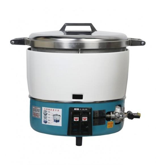 CL-30RR(30人份)(內鍵穩壓器)瓦斯炊飯器