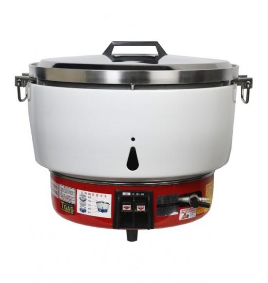 CL-50R-紅-智慧型瓦斯鍋