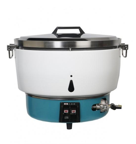 CL-50RR(50人份)(內鍵穩壓器)瓦斯炊飯器
