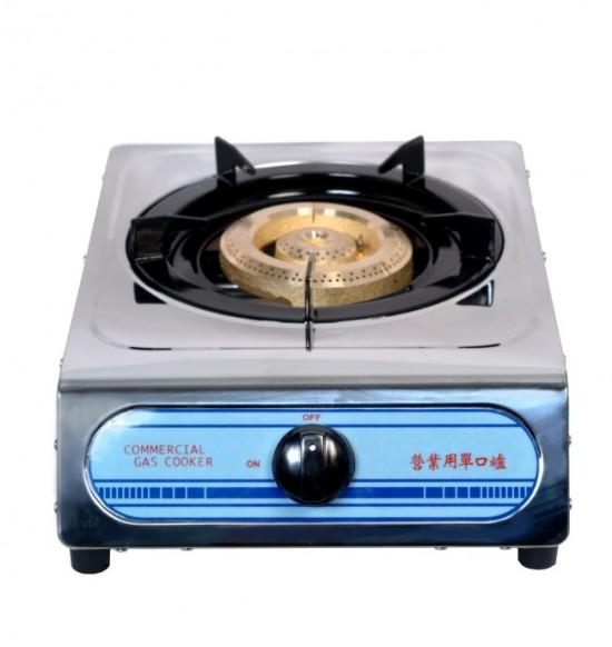 TA107銅心安規大單爐