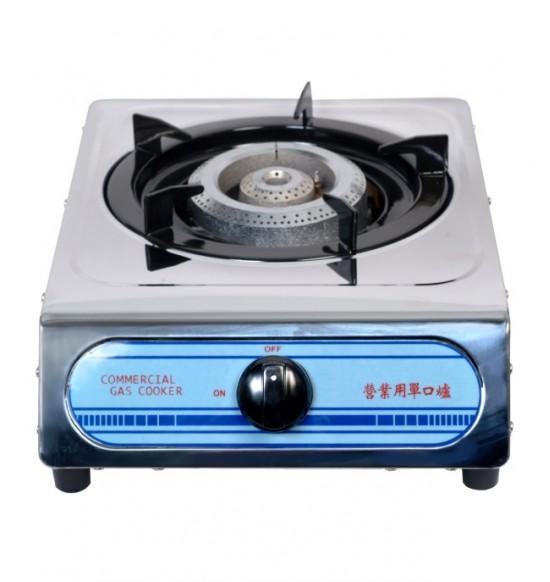 TA107K銑頭安規大單爐