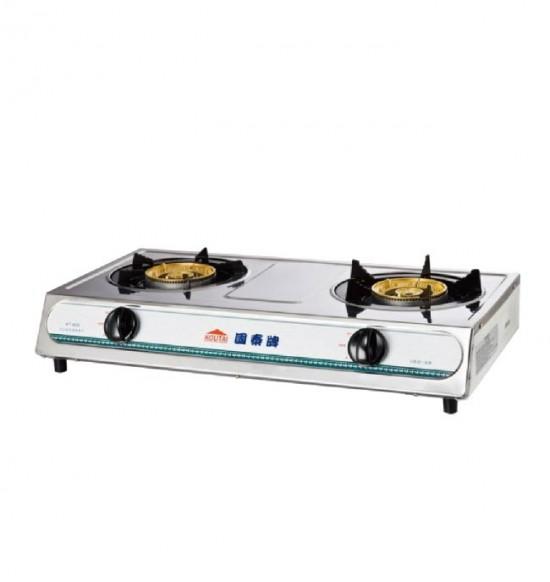 KT-600銅蓋單口爐