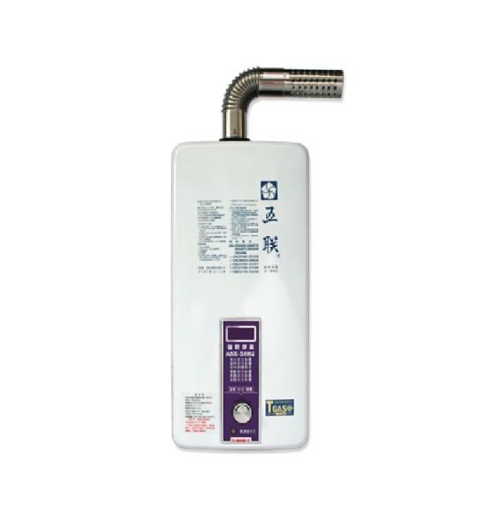ASE-5882數位強制排氣熱水器