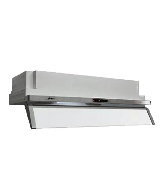 VEA-8050超薄隱藏式熱除油設計