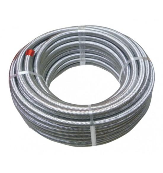 三分9621低壓液化保護型鋼絲橡膠管100尺