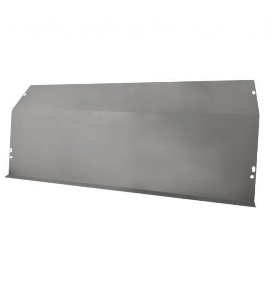 油炸機煙罩組配件-中導煙板