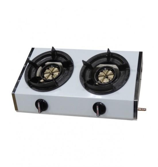 海產爐中壓二口(電子銅心) /液化