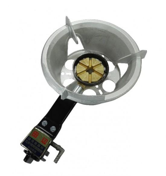 5EA電子銅快速爐(短)