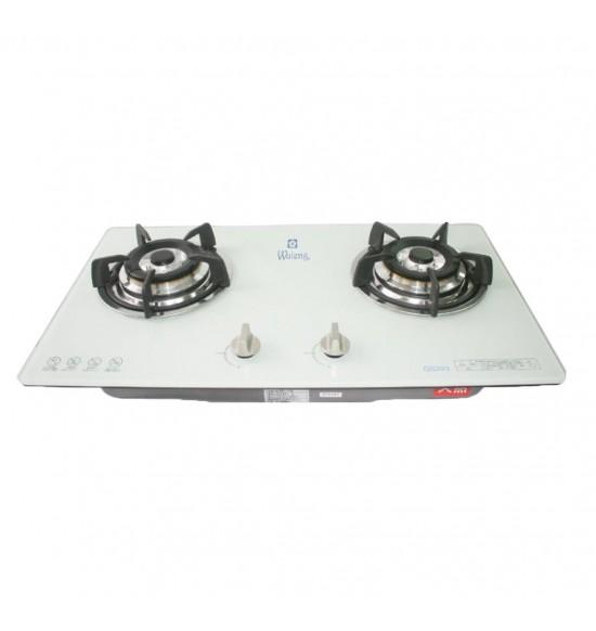 WG-3503(白)歐化玻璃檯面爐(檯面爐)