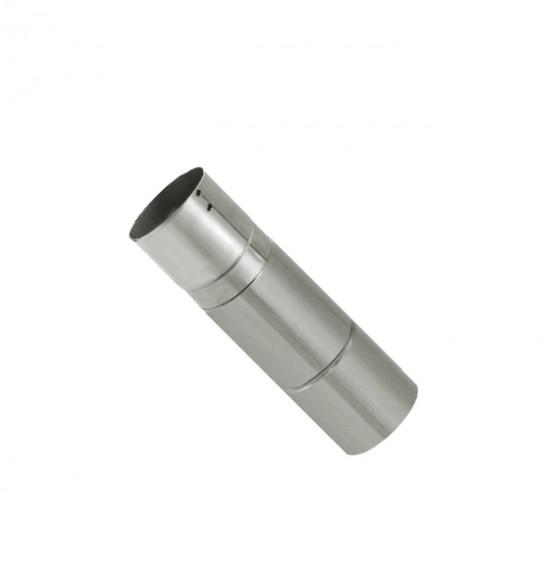 Ø80mm不鏽鋼可調式管-25cmx2(25~45cm)