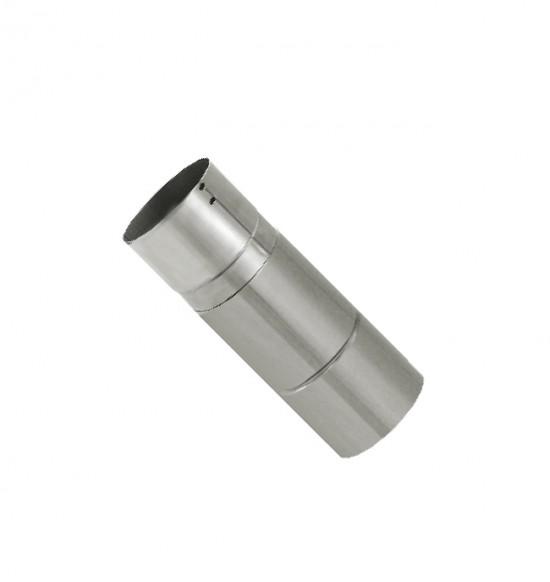 Ø100mm不鏽鋼可調管-25cmx2(25~45cm)