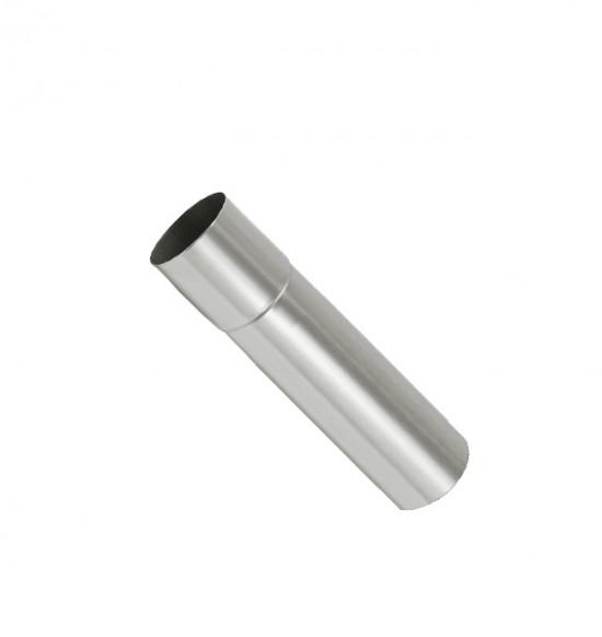 Ø60mm不銹鋼直管23cm