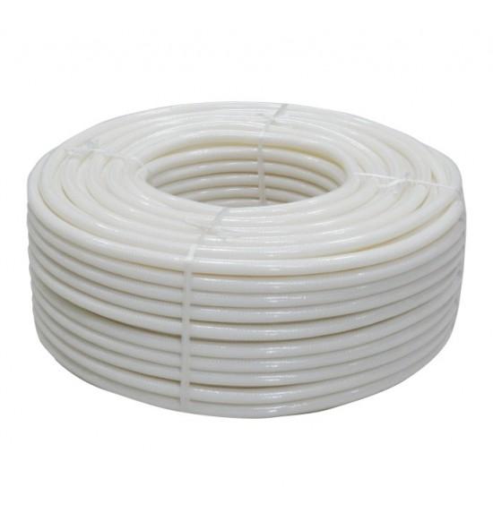 乳白色網紗膠管20kg