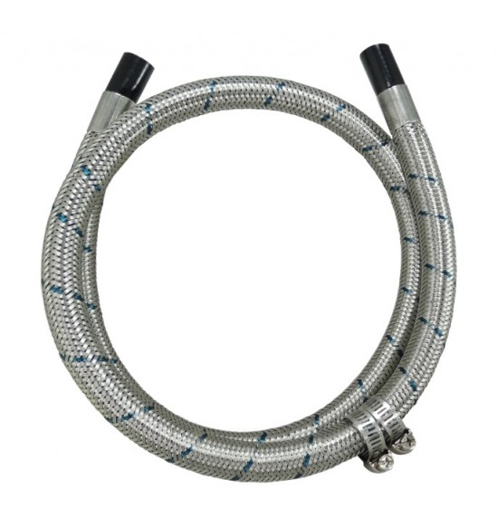 【暫時停售-1090801】低壓定尺鋼絲管12尺