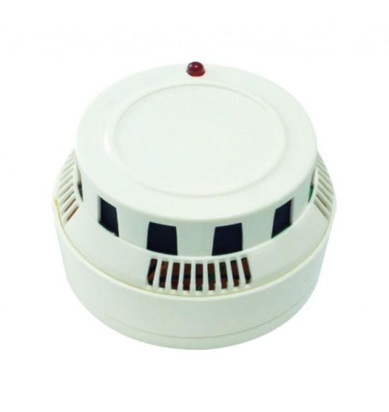 光電式煙霧偵測器