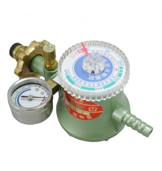 民安定時防爆附錶調整器/液化(MA-505)