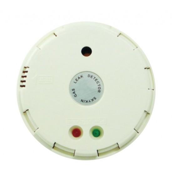 瓦斯偵測器(吸頂式)~接電即可用