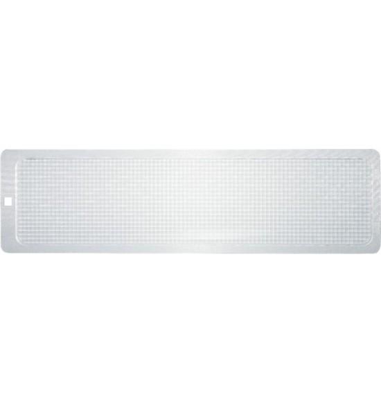 長燈片鑽面/方孔(1入)