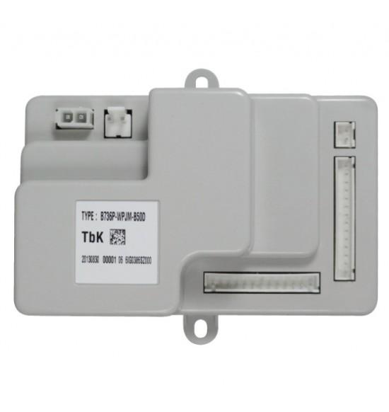 保音IC/強排用恆溫型(無水盤型)