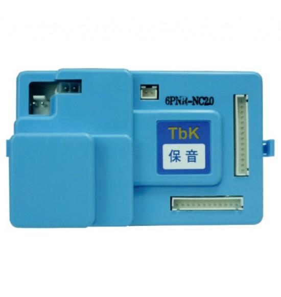 保音IC/恆溫型(天然-強排機種)