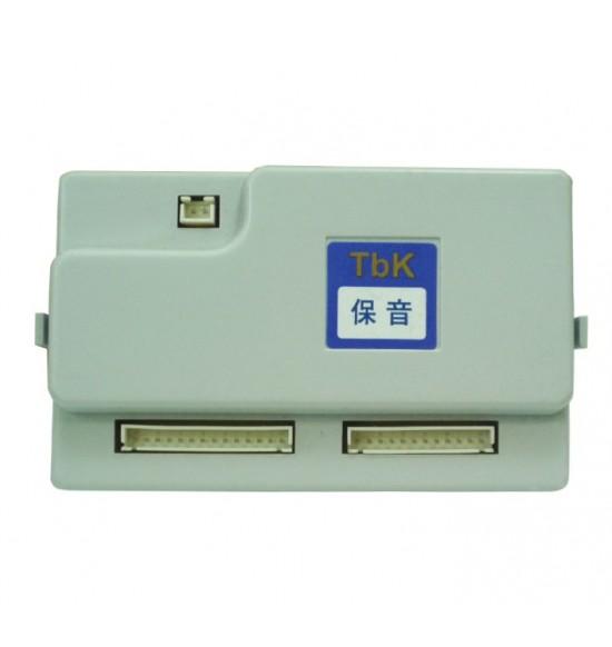 保音IC/定溫型(液化用)