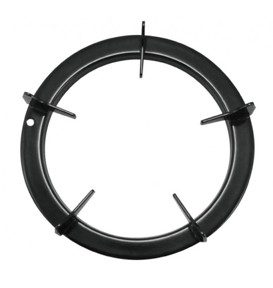 2G檯面圓爐架(185X235mm)(高低/2入)