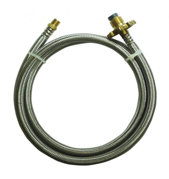 營業用高壓鋼絲集合管-3尺