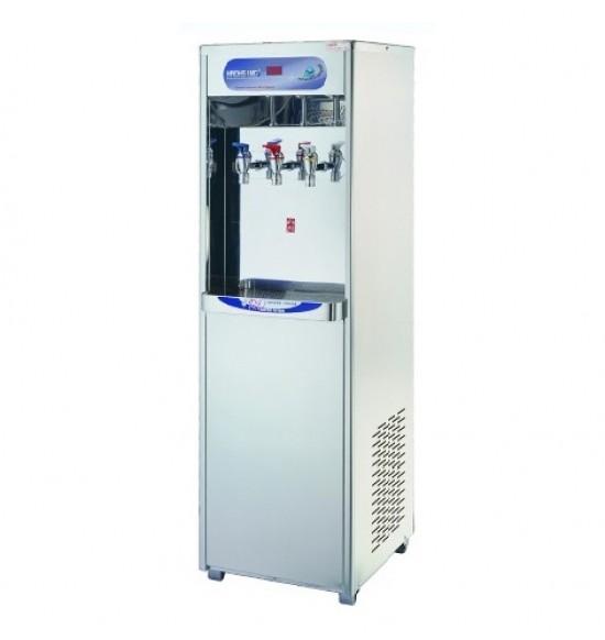 冰溫熱三用飲水機(落地式)