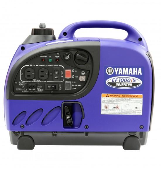 可攜式發電機/EF1000is