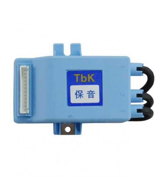 保音瓦斯爐IC/3線(零秒吸閥)(BT155-3I)