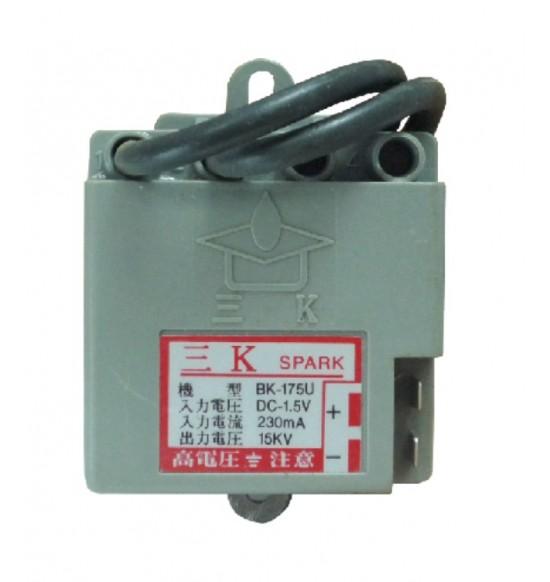 三K瓦斯爐IC/2線(BK-175U2)