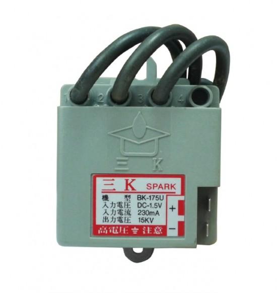三K瓦斯爐IC/3線(BK-175U3)