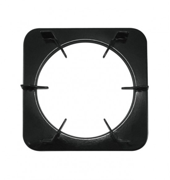 琺瑯方爐架(230X230mm)高低2入/1組