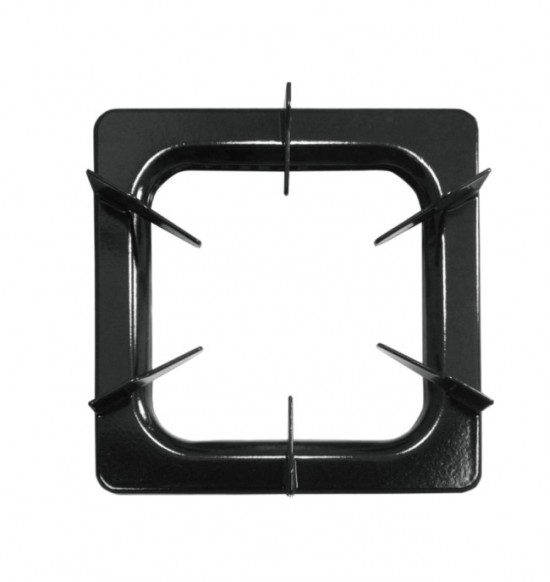 琺瑯方爐架(253X253mm)(高低2入/組)