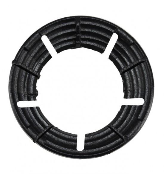 防風鑄鐵圓爐架(116X217mm)五孔/1入