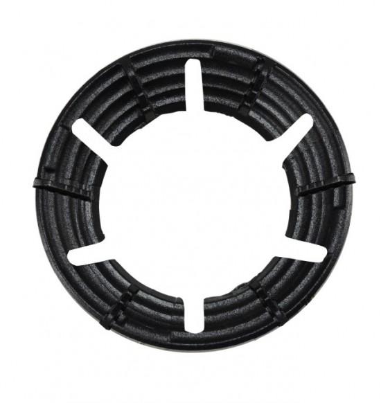 防風鑄鐵圓爐架(116X217mm)六孔/入