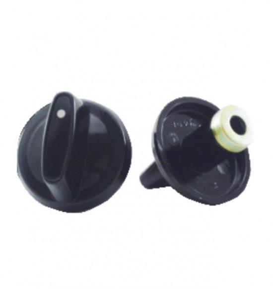 瓦斯爐旋鈕(外徑50x高27mm)