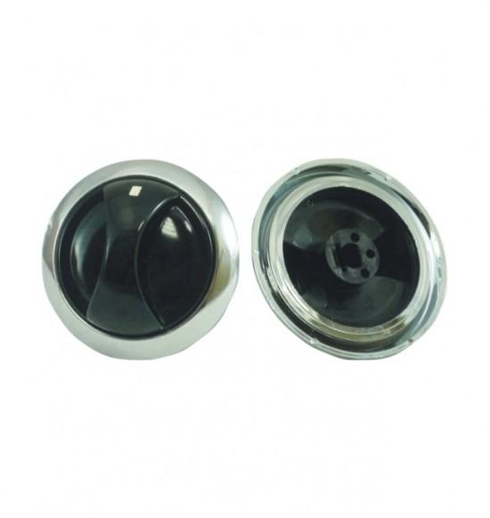 瓦斯爐旋鈕(外徑65mm)外圍電鍍