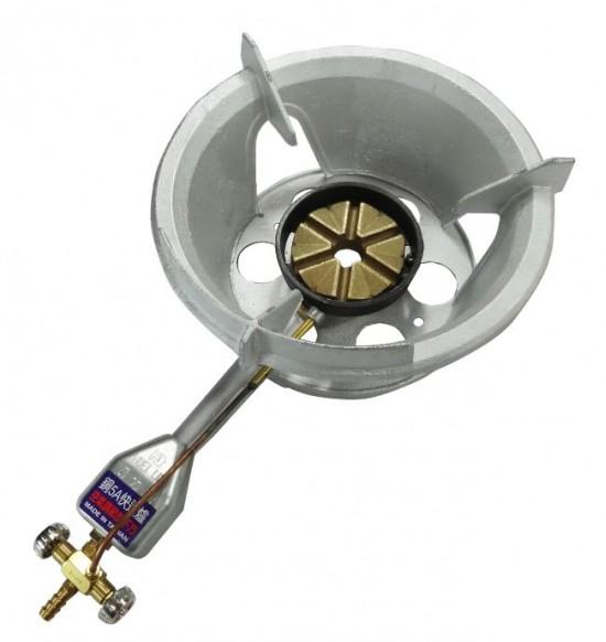 5A銅/手點式快速爐(短)