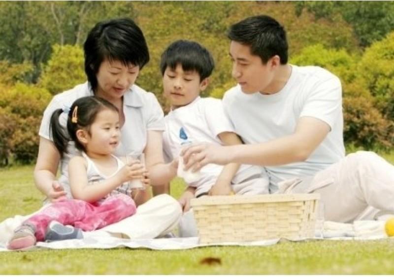【野餐趣】避開人擠人,大台北公園綠地小清新